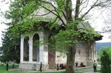 7-Manastirea-Humor