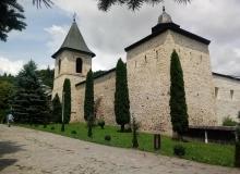 Traseul 4 - Manastiri din Neamt