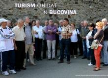 Turisti in tur